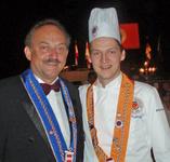 Halrald Fargel & Peter Troißinger jun.