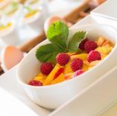 Frühstück im Malerwinkl