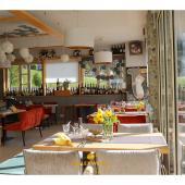 malerwinkel restaurant