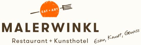 Malerwinkl | Restaurant + Kunsthotel | Eat + Art