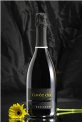 Cuvée d'or Costaruel:   Ein Sprudel den wir gerne haben. Perfekt für Hugo oder als Aperitif oder ver