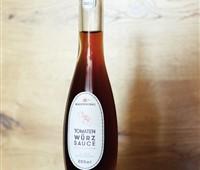 Tomaten Würzsauce:   Österreichs erste fermentierte Würzsauce bekommt Gesellschaft!  Geschmackst