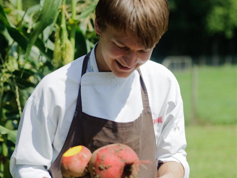 Kochkurs:   Zeitlicher Ablauf:   Beginn des Kochkurses 8. 30 Uhr  Willkommensgetränk