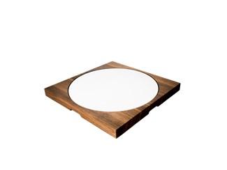 """Design Holzbrett Woodi """"Relief"""":   DIE EDLE LINIE VON WOODI """"RELIEF""""   Ein formschönes individuelles Designe"""