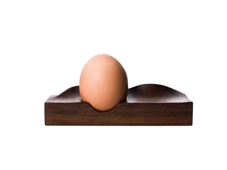 Eierbecher von Woodi ):   Ein besonderer Eyecatcher zum exklusivenAnrichten   Der handgefertigte Ei