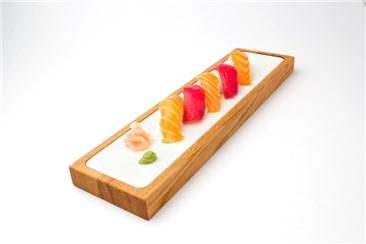Sushi dünn:   Sushi dünn   Sushi dünn ist das zarte Modell in der Kollektion, elegant un